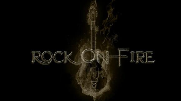 Rock On Fire en Tunisie