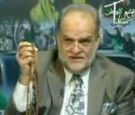 Youssef Chakir : Sorcier Libyen