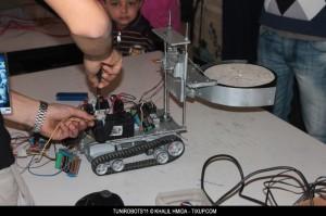 Tunirobots'2011