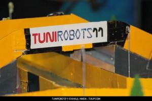 Tunirobots'11