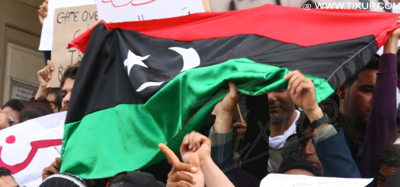 La Tunisie reconnait officiellement la légitimité du CNT