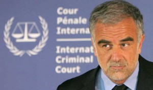 Luis Moreno-Ocampo : Procureur de la Cour Pénale Internationale