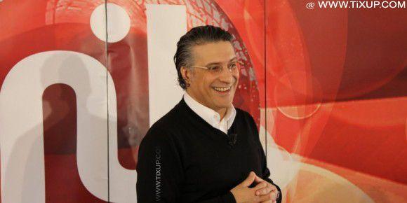 Nabil Karoui : PDG de Nessma TV