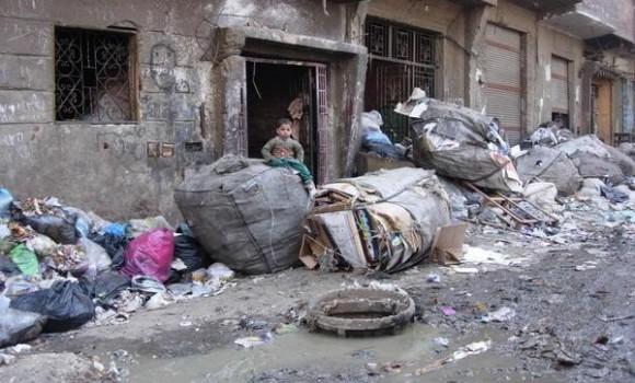 Le taux de pauvreté en Tunisie atteint 24,7%