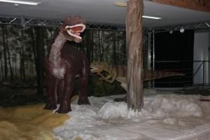 Les dinosaures sahariens seront en Tunisie
