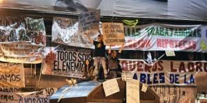 La révolution en Espagne