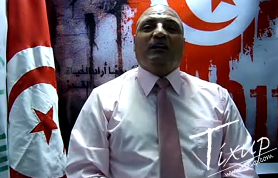 Abderrahman Souguir