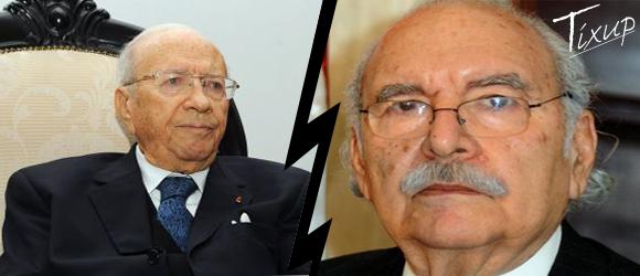 Béji Caïd Essebsi et Fouad Mebazaâ devant la justice