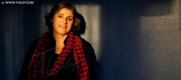 Nadia El Fani : réalisatrice de