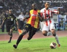 Espérance Sportive de Tunis Vs Wydad Casablanca