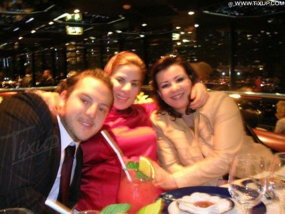 Sakher El Materi crée la polémique avec de nouvelles photos intimes