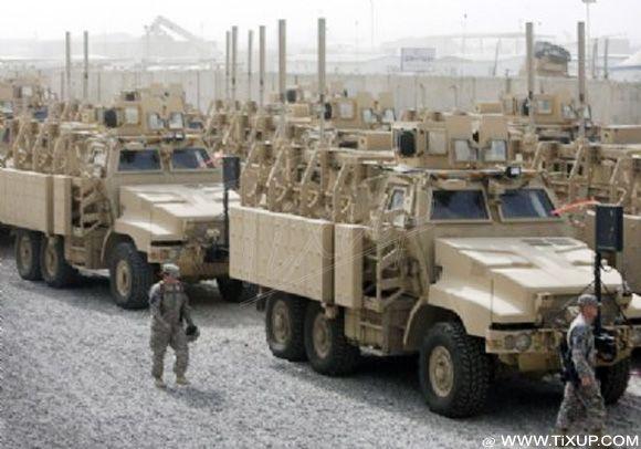Le Pentagone attribue à la Tunisie une première aide de 21 millions de dollars