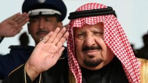 Sultan ben Abdelaziz al-Saoud