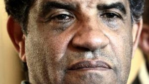 Abdallah Senoussi