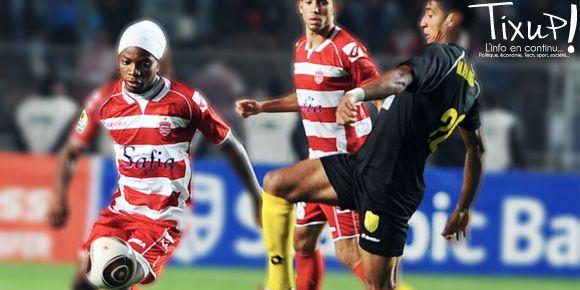 Club Africain Vs Maghreb de Fès