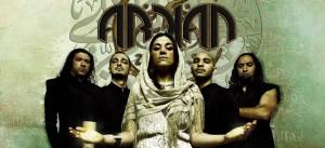 Arkan - Musique Rock