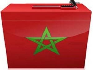 Elections au Maroc