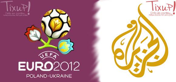 Euro 2012 - Al Jazeera