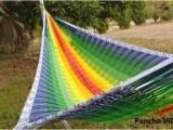 V Weave hammock – Pancho Villa