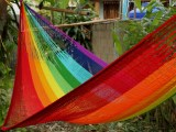 Super Hammock – Rainbow