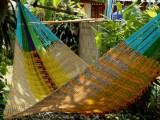 V Weave hammock – Helena