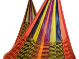 V Weave hammock – Attilar