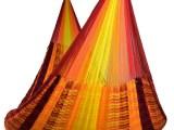 V Weave hammock – Michaelangelo