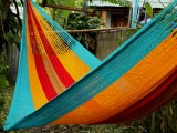 Travel Hammock – Tsunami BL