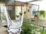 Gypsy Hanging chair – A