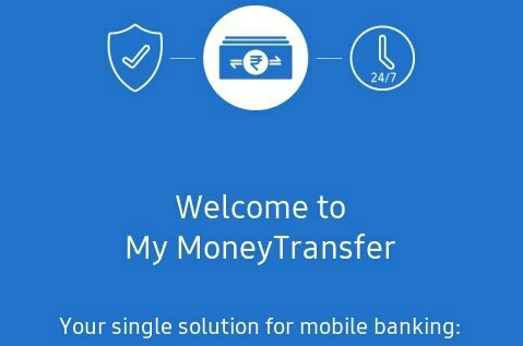 My Money Transfer