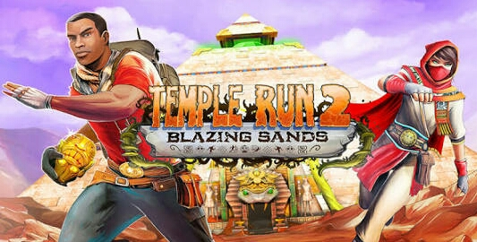 Temple Run 2 on Tizen