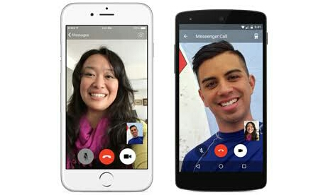 In New Update Video Calling Feature Comes To WhatsApp