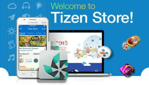 Tizen Store Services