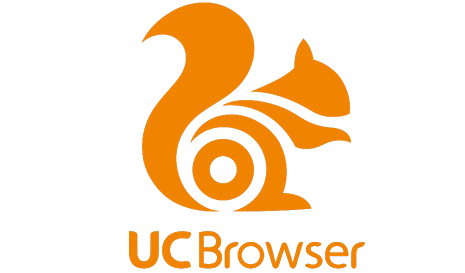 UC Browser on Samsung Z2