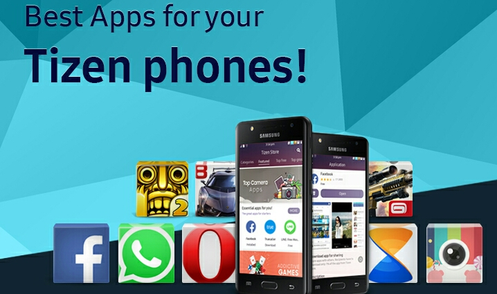 Download Best Android Apps On Tizen