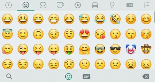 WhatsApp Emoji Pack