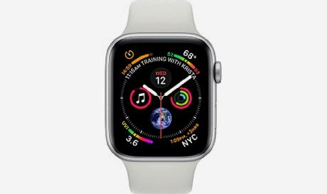 Apple Watch Series 4 Apps