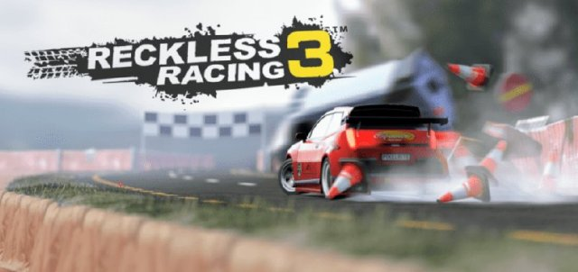 Racing Games iPhone XS