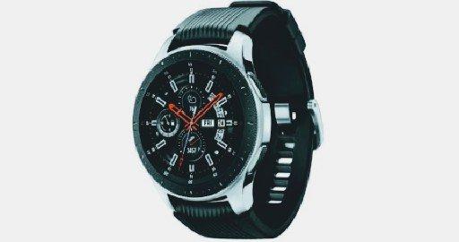Galaxy Watch Apps