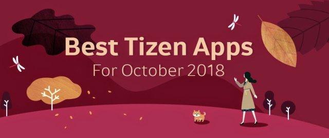 Best Tizen Apps
