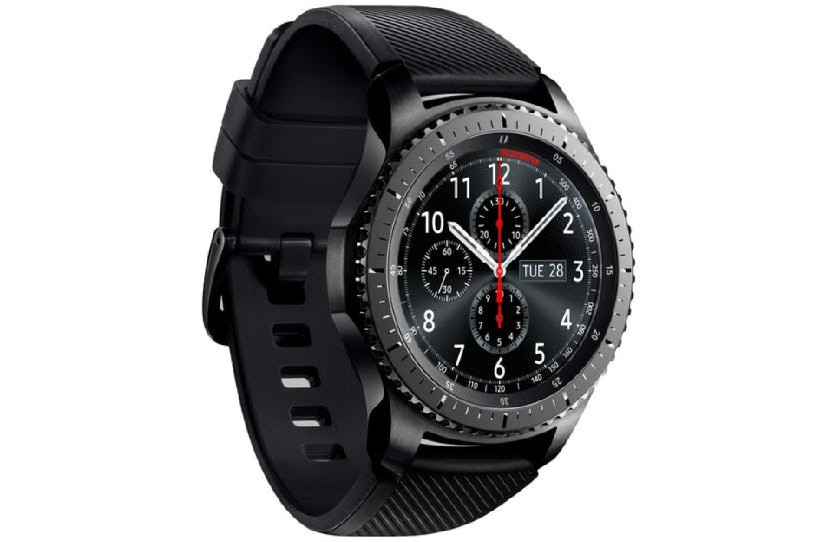 Gear S3 Tizen 4.0 Value Pack Update Now Available Worldwide
