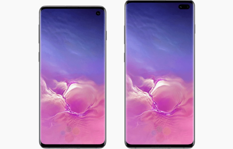 Samsung Galaxy S10 Will Launch With More Colors
