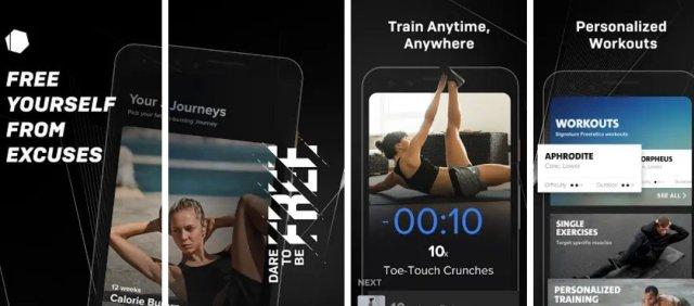 Best Galaxy A7 Apps
