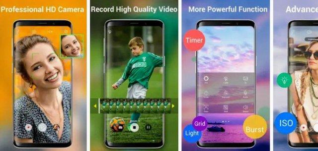 Best Galaxy S10 Apps