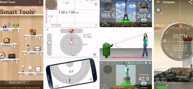 Samsung Utility Apps