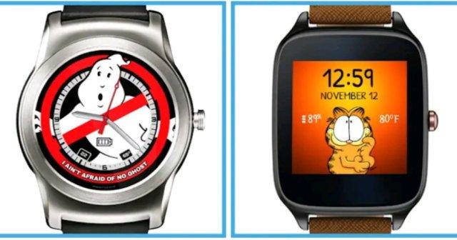 Facer Smartwatch App