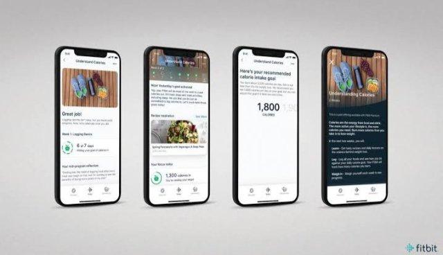 Fitbit Premium Services