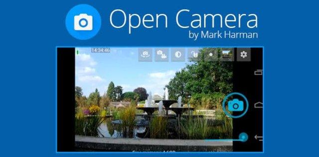 OnePlus Camera Apps