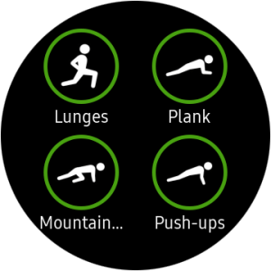 Best Watch Active 2 Fitness Apps