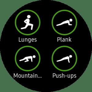 Best Watch Active 2 Fitness Apps
